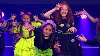 Gruwelijk eng - Live in Concert 2017 - Kinderen voor Kinderen