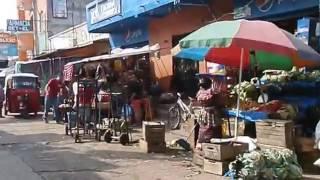 mercado en barberena santa rosa guatemala 2016