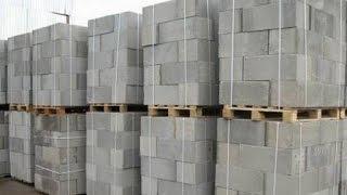 Станок для изготовления блоков своими руками, бизнес с нуля часть 2(, 2016-03-07T13:08:41.000Z)