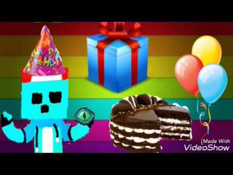 Завтра мой день рождения