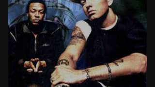 Dr. Dre & Eminem vs Better off Alone