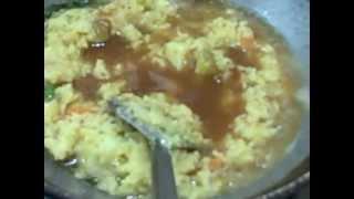 Srirangam Radhu Bisi Bhela Huli