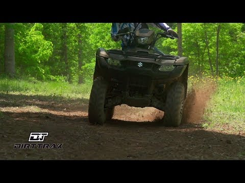 Dirt Trax Television 2018  Episode 2