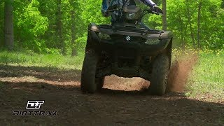 Dirt Trax Television 2018 - Episode 2