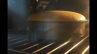 Sponge cake recipe - Cách làm bánh bông lan