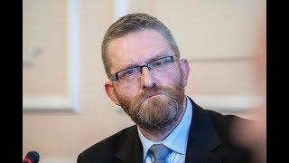 Grzegorz Braun vs Komisja Obrony Narodowej