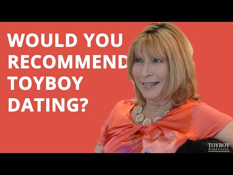 Would you Recommend Toyboy Dating | Toyboy Warehouse from YouTube · Duration:  2 minutes 20 seconds