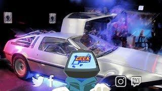 Vlog sur le Toulouse Game Show 2017  #TGS2017