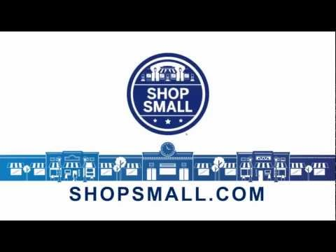 Small Business Saturday TV Commercial