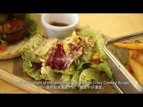 The Best Vegan City in Asia - Taipei