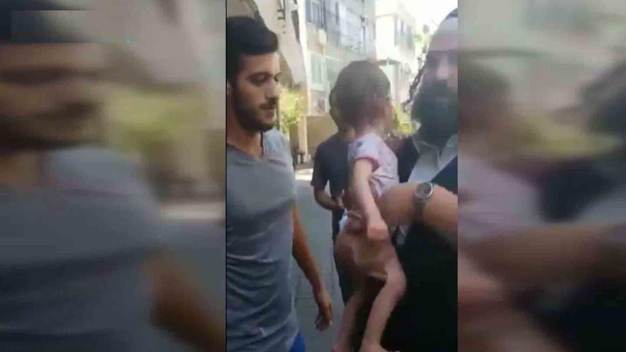 """""""שמענו אותה בוכה, וזה היה מזעזע"""": שיחה עם הצעיר שחילץ תינוקת שנשכחה ברכב"""