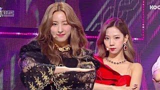 WJSN - La La Love [SBS Inkigayo Ep 991]