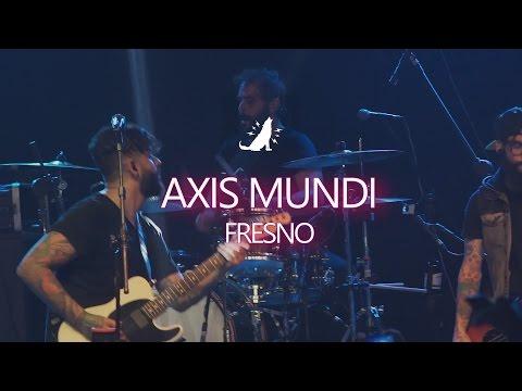 Fresno   Axis Mundi (A Sinfonia de tudo que há - Ao vivo)