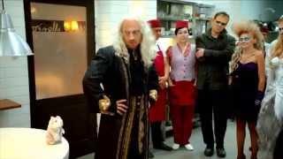 Нагиев и хомяк! Кухня  76 серия