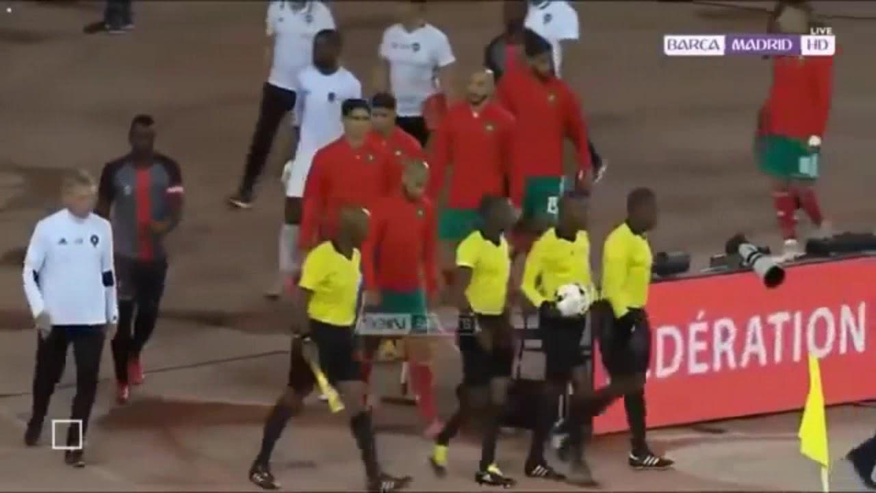 maroc vs malawi 3 09