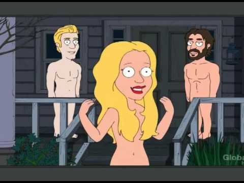 Lady pictures family guy thanksgiving porn lois men nude