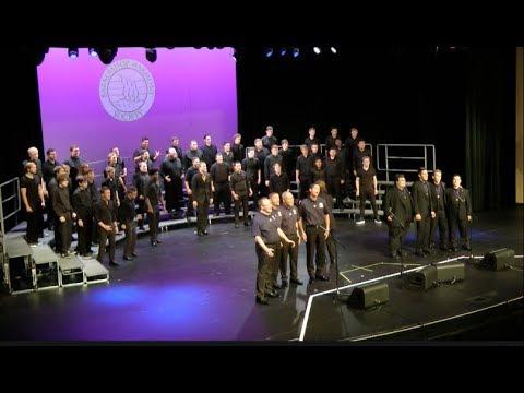 2017 Next Generation Chorus - When You Believe (feat. Pratt Street Power, Forefront)