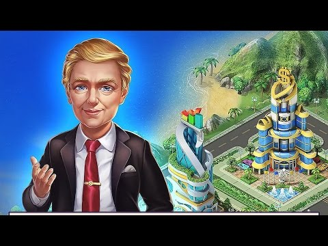 Super Rich 2016 - Android Gameplay