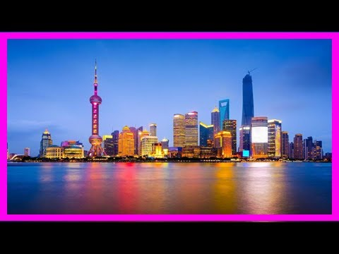 Breaking News | Beijing vs shanghai: which chinese city is for you?