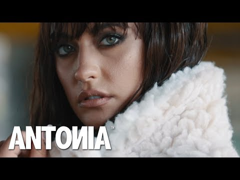 ANTONIA feat. Connect-R