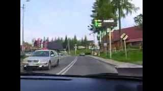 Bukowina Tatrzanska - klin