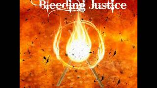 "Bleeding Justice - ""Tomb Of The Rising Dead"""