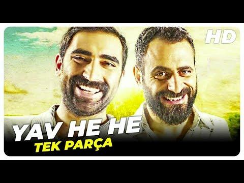 Yav He He | Türk Komedi Filmi Tek Parça (HD)