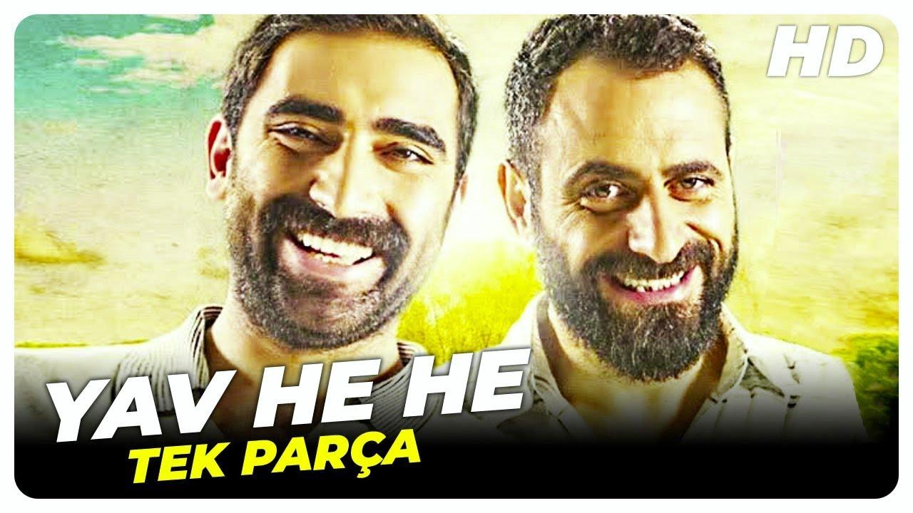 Yav He He   Türk Komedi Filmi Tek Parça (HD)