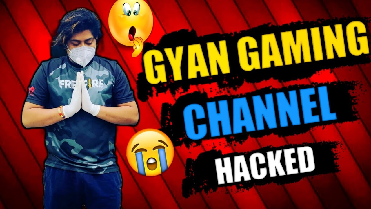 Gyan gaming channel got hacked| raistar shocked and live call to gyan bhai| Gyan Gaming