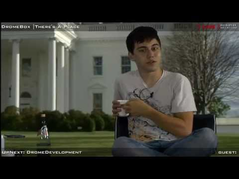 Brandon Wardell- There's a Place 7-29-15