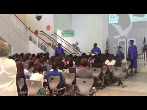 Graduation Day: Clay Classical Academy (Long Version)
