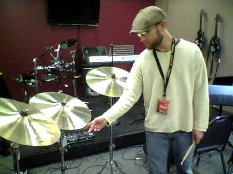 Dream Cymbals Overview | Music Stores in Springfield MO