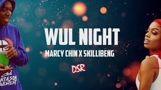 Marcy Chin x Skillibeng -
