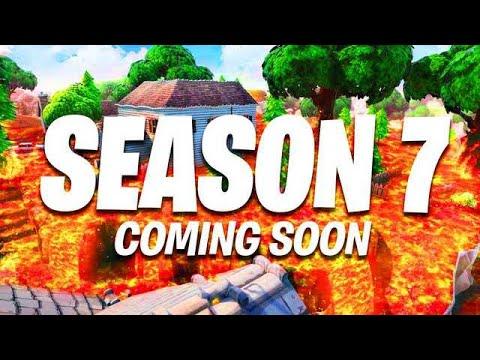 Fortnite Season 7 Leaks & Rumors #9 (Fortnite Season 7 News & Rumors)