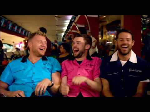 A league of their own U.S Road Trip E1