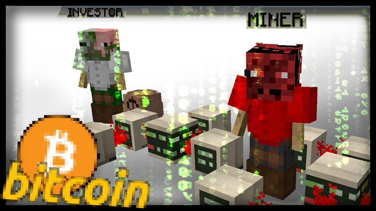 minecraft btc ethereum bitcoin tradingview