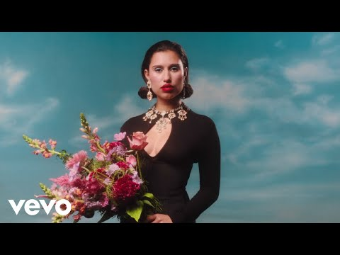 RAYE - Love Of Your Life (Official Video)