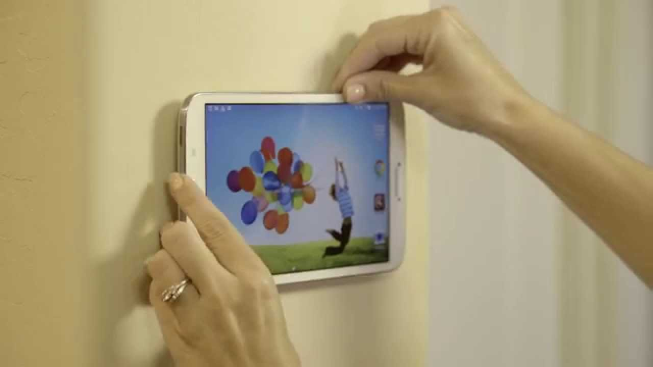 Intuitive Tablet Mount Youtube