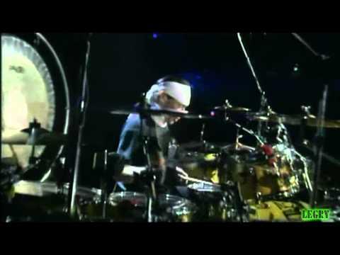 Van Halen - 01 Unchained (Live in Australia 1998)
