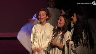 Sueño de una Noche de Verano 21.06.2019 Diplomatura Profesional Grado II Teatro Almería