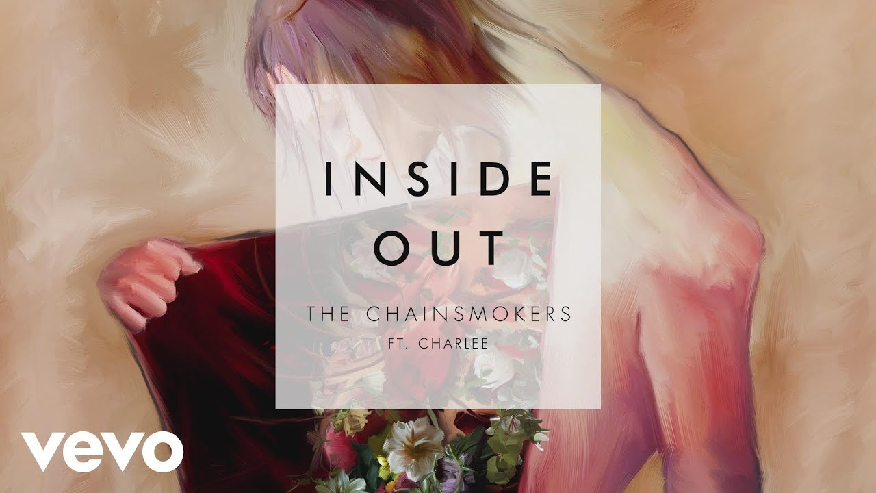 Download The Chainsmokers - Inside Out ft. Charlee (Audio)