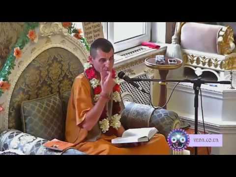 Бхагавад Гита 10.1 - Вальмики прабху