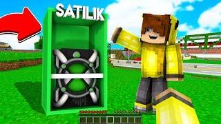 ISMETRG OMNİTRİX'İ SATTI! 😱 - Minecraft