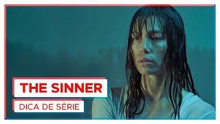 THE SINNER | Série que vai te viciar ?