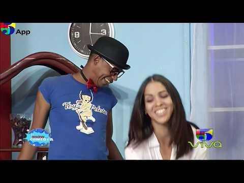 Delivery Enamorado de la Chapiadora El Show de la Comedia