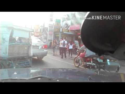 Vlog#93: Downtown San Fernando