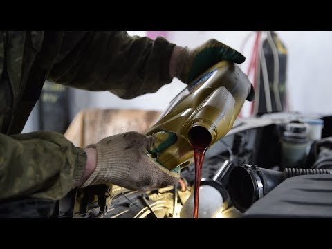 Land Rover Freelander 2 частичная замена масла АКПП