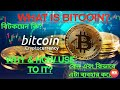 Why Bitcoin is Incredibly Powerful + 1k Subs!!