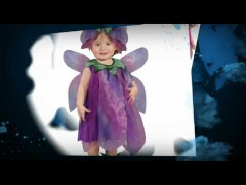 Fairy Costumes For Kids  sc 1 st  YouTube & Fairy Costumes For Kids - YouTube