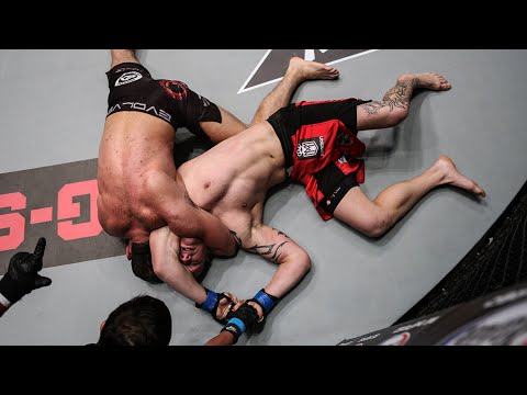 Roger Gracie vs. Michal Pasternak | ONE Championship Full Fight | May 2016